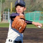 選抜高校野球 ドラフト候補大阪桐蔭 高山優希投手の活躍を予想