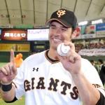 プロ野球巨人の助っ人外国人野手 新加入クルーズ・アンダーソン・ギャレット 2016シーズン活躍を予想!