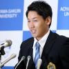 オリックスドラフト1位 青山学院大・吉田正尚(よしだ まさたか)身長、体重、家族、生い立ちなど 2016シーズン活躍を予想!