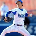 横浜DeNAドラフト1位 駒沢大・今永昇太(いまなが しょうた)身長、体重、家族、生い立ちなど 2016シーズン活躍を予想!