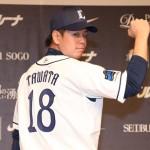 埼玉西武ドラフト1位 富士大・多和田真三郎(たわた しんさぶろう)身長、体重、家族、生い立ちなど 2016シーズン活躍を予想!