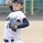東京ヤクルトドラフト1位 東洋大・原樹理(はら じゅり) 身長、体重、家族、生い立ちなど 2016シーズン活躍を予想!