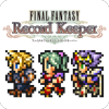 FFRK ファイナルファンタジーレコードキーパー 無課金攻略 #1
