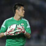 サッカー日本代表 川島永嗣(かわしま えいじ)の奥さんはどんな人?