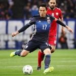 サッカー日本代表 長谷部誠 佐藤ありさとの結婚はいつ?それとも破局?