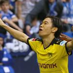サッカー日本代表 香川真司 彼女いったい誰?