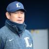 埼玉西武ライオンズ 田辺徳雄監督 現役時代の成績・年俸推移は?