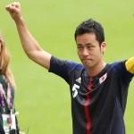 サッカー日本代表 吉田麻也 嫁・家族構成は?