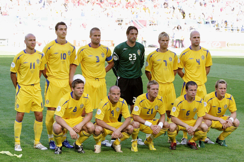U-23スウェーデン代表