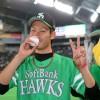 ソフトバンク武田翔太投手は真のエースなるか?なぜいつもニヤニヤしてるの?