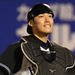 育成経験野手初の月間MVP獲得!阪神原口文仁捕手とは!?経歴、彼女の噂は?
