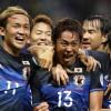 キリンカップ2016決勝日本対ボスニアの戦評。ワールドカップの課題は?