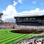 2016夏の甲子園高校野球 試合日程と組合せが決定!注目カードは?