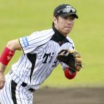 阪神・西岡剛は、まだ活躍出来るか?