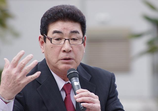 広島山本浩二監督