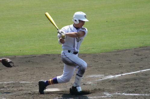 丸佳浩高校時代 打者