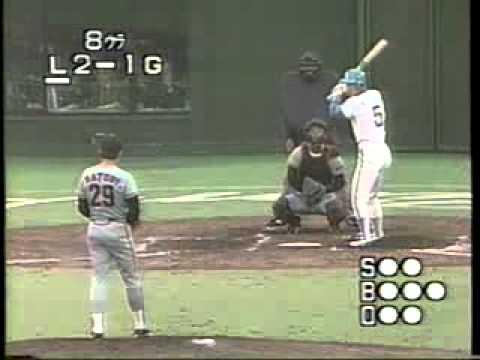 1987年巨人 日本シリーズ