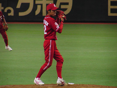 森森福允彦(シダックス)