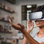VR(バーチャルリアリティ)やAR(拡張現実)のゲームに注目!