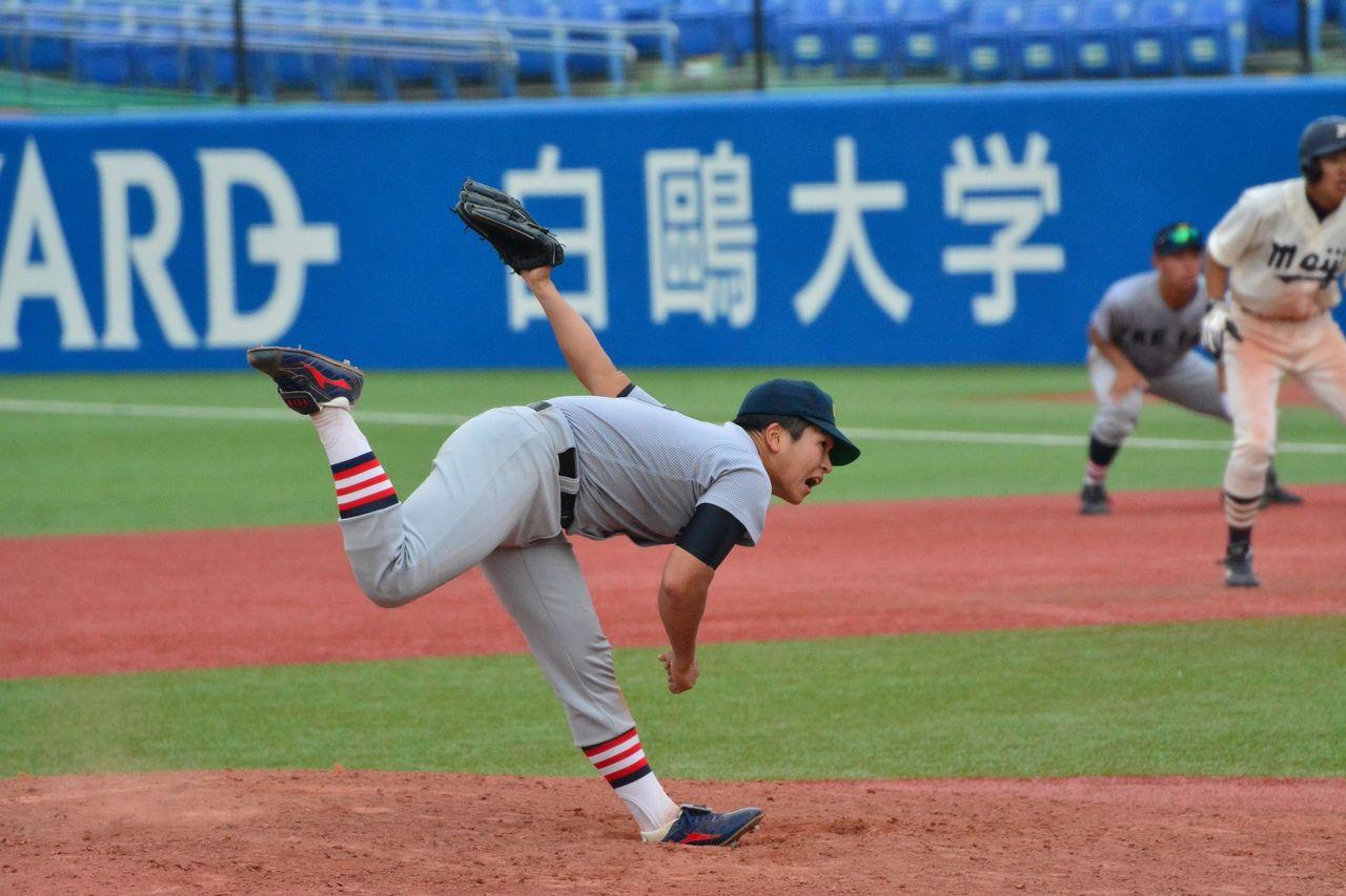 加藤拓也(慶応義塾大学)
