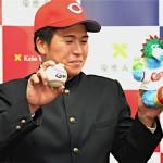 広島ドラフト1位!加藤拓也その実力・評価は?