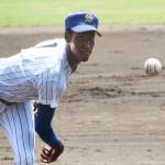 広島カープ・アドゥワ誠投手の経歴・父・母はどんな人物?