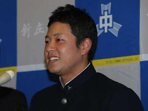 堀瑞輝(日本ハム)