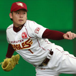 楽天・松井裕樹投手の経歴。韓国にWBCでリベンジ!2017年シーズンは?
