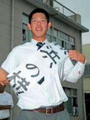 山口俊(2006新人)
