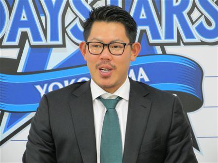 山口俊(横浜DeNA)