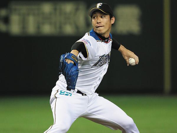 吉川光夫(巨人)