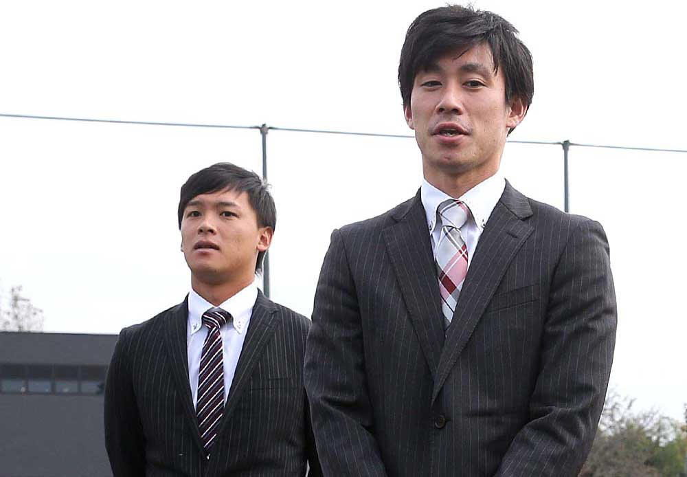 吉川光夫(トレード)
