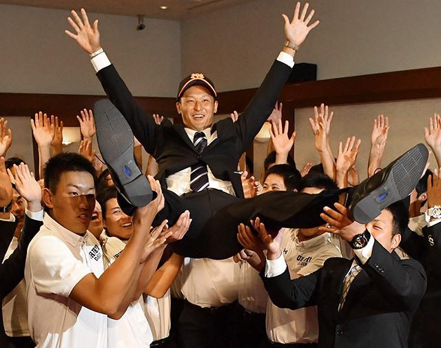 吉川 尚輝(よしかわ なおき)巨人ドラフト1位