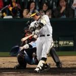 阪神・原口文仁選手は球界不在の打てる名捕手になれるか!?