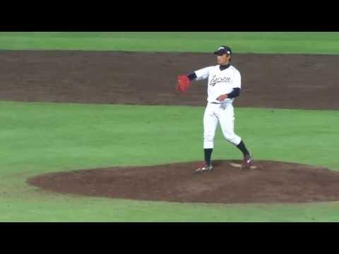石田 健大(いしだ けんた)法政大学日米野球