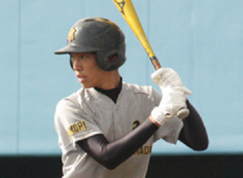 京田 陽太(青森山田)