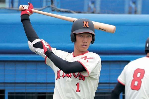 京田 陽太(日大)