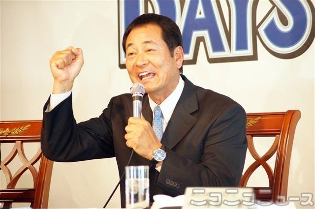 中畑清(巨人)読売ジャイアンツ