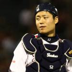 ヤクルトの頭脳・中村悠平捕手!球界の名捕手になれるか?
