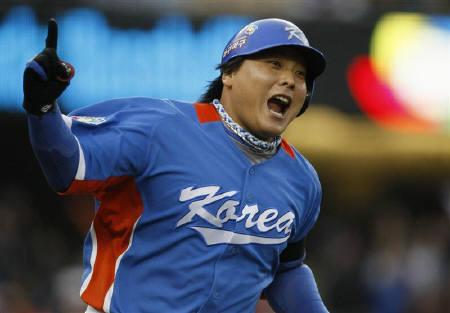 金泰均(キム・テギュン)韓国代表