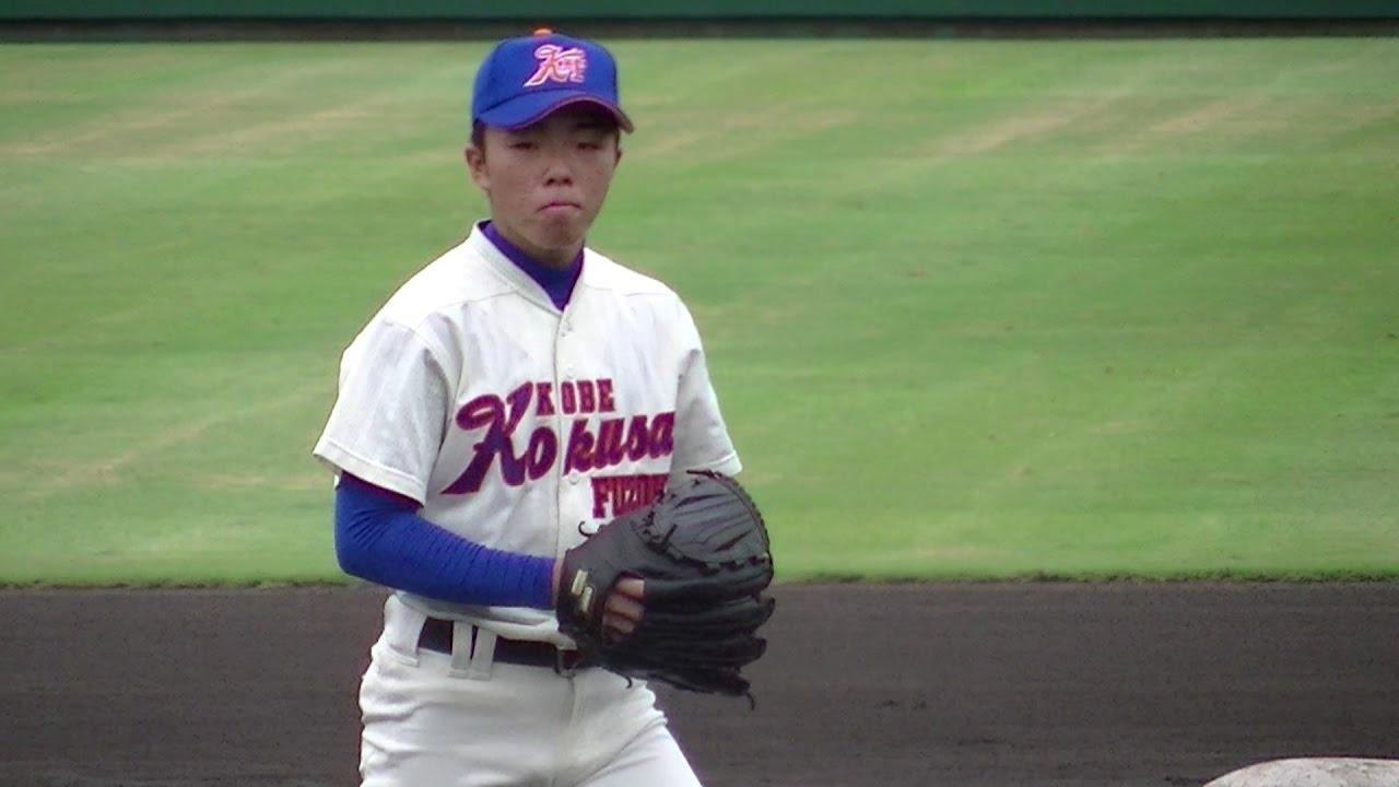 黒田倭人(神戸国際大付)
