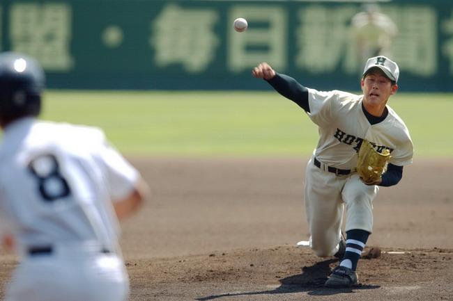 大谷智久(報徳学園・近畿・兵庫))