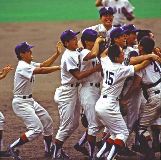 大阪桐蔭 (近畿・大阪)1991年初出場・初優勝