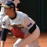オリックス・黒木優太!2016年ドラフト2位ルーキーはどんな投手なのか?