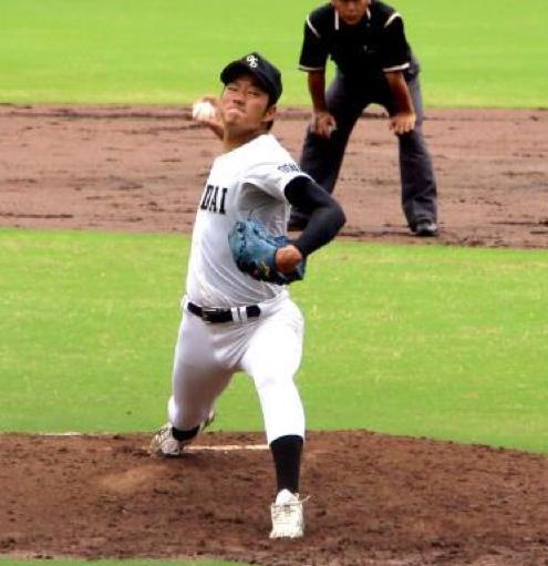 菅原秀(大阪体育大学)