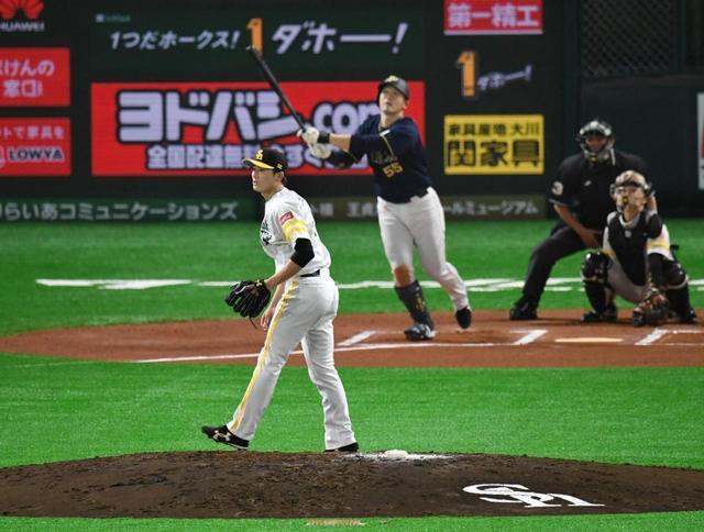 高橋純平(福岡ソフトバンクホークス)ドラフト1位