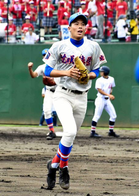 花咲徳栄(3年連続5回目)埼玉県代表