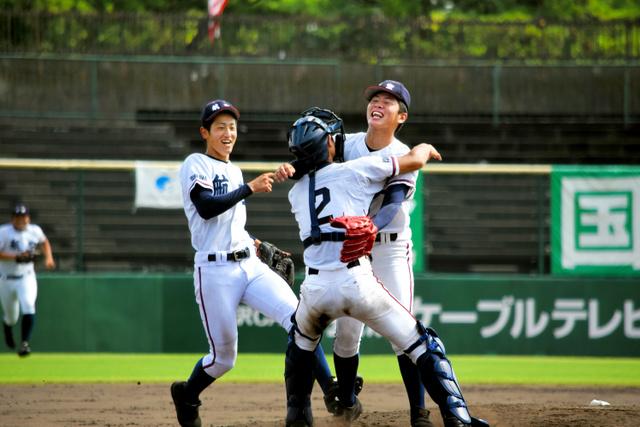 日本航空石川(石川県代表)