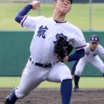 日本航空石川高校野球部2017年夏の甲子園