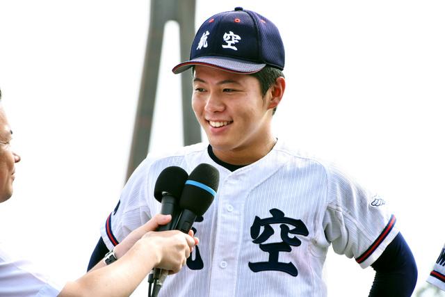 佐渡裕次郎(日本航空石川)